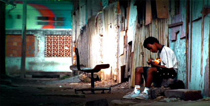 FavelaRising