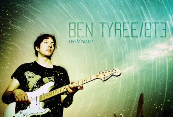 BT3 album re:Vision released!